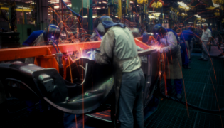 Automotive Industry Trending Topic Blog Banner 2