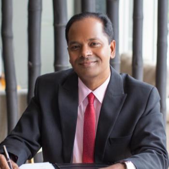 Business Person Profile Picture 2