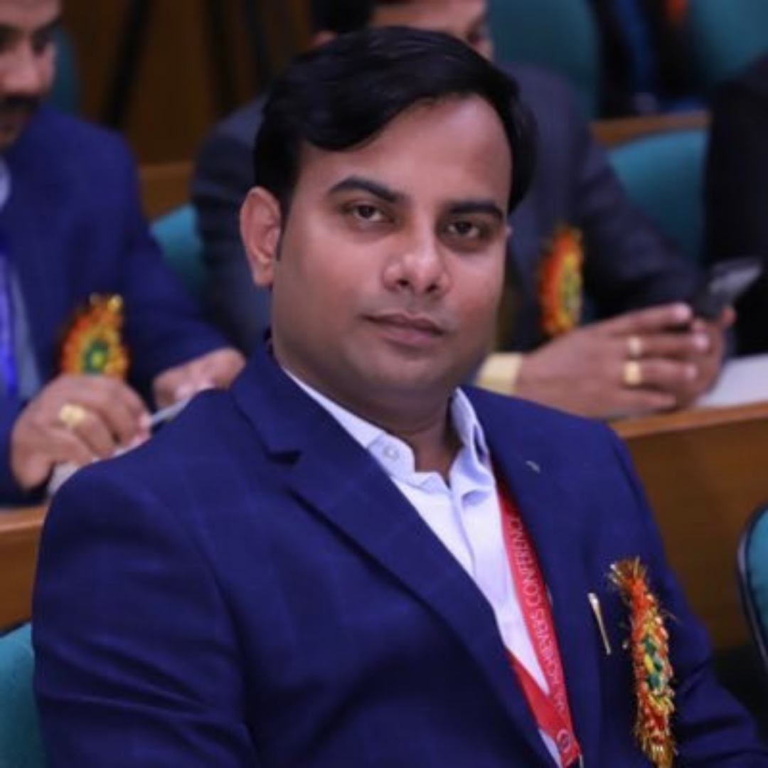 Image of Rajesh Sabne