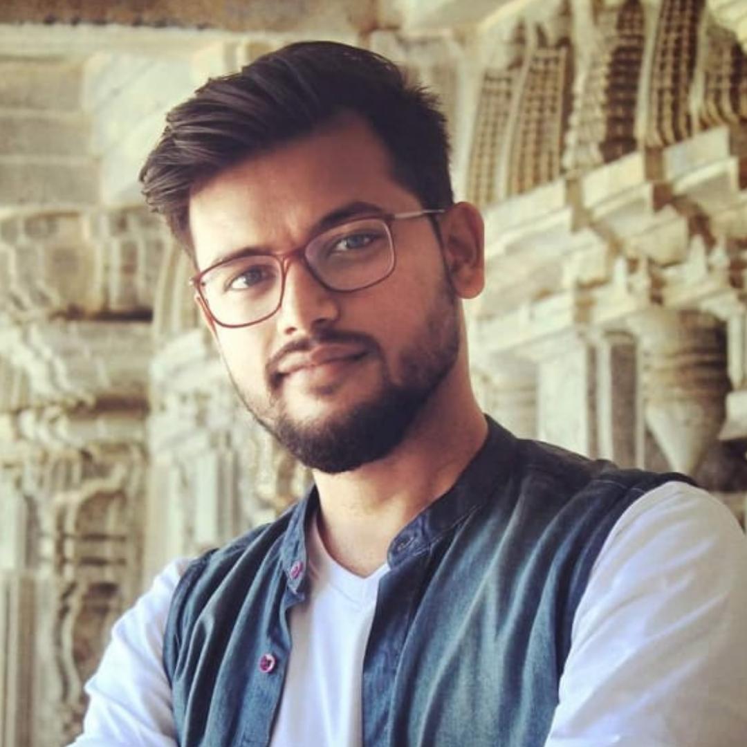 Rohit Kharage